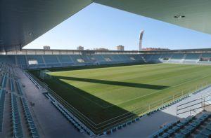 El filial del Stoke City y el CD Palencia, nuevos rivales del Promesas