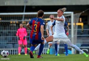 Damallsvenskan – Week 1 review: Rosengård take top spot after mighty win