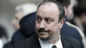 """Napoli, Benitez: """"La Coppa importantissima per squadra e città"""""""