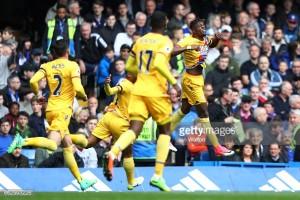 Allardyce wards off Spurs as Zaha talks set to begin