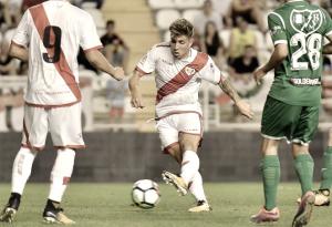 El Rayo jugará el Trofeo Villa de Leganés