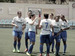 El Málaga Femenino arranca la pretemporada este miércoles