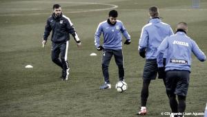 Al-Sheri convocado con Arabia a pesar de no jugar