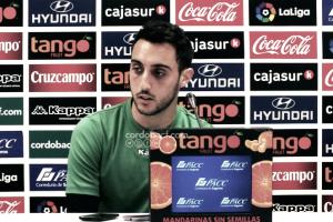 "Sergio Aguza: ""Las matemáticas dicen que podemos salvarnos"""