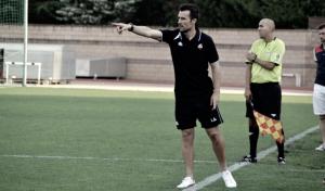 Análisis del entrenador rival: Aritz López Garai, juventud al frente del banquillo rojinegro