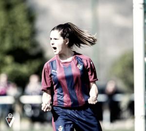El Eibar Femenino consigue un triunfo clave