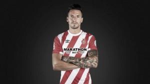"Guía VAVEL Girona FC 2018/19: la equipación ""revolucionaria"""
