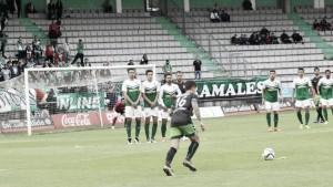 Racing de Ferrol - Racing de Santander: choque de tendencias entre tocayos