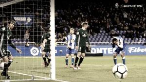 Análisis Deportivo - Betis. Una noche para olvidar