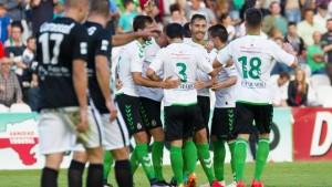 """Ángel Viadero: """"El equipo sabe manejar momentos de dificultad"""""""