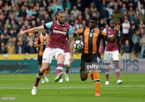N'Diaye enjoying Premier League life