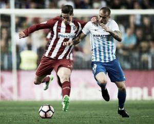 Na estreia do novo estádio, Atlético de Madrid recebe Málaga visando as primeiras colocações