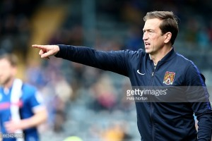 Northamptonvs Gillingham Preview: Gills rely on former manager for safety