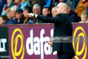 "Sean Dyche wants Burnley to ""build upon really good foundation"" to ensure Premier League safety"