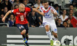 Lyon - Lille : il faut confirmer