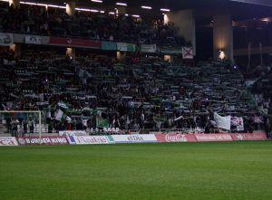 El Córdoba CF bajará el precio de las entradas según la asistencia del partido anterior