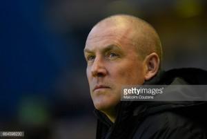 Nottingham Forest 2-0 Huddersfield Town: Brereton shines as Reds get first win under Warburton