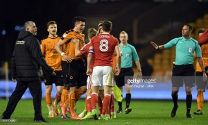 Nottingham Forest vs Wolverhampton Wanderers Preview: Can the Reds leapfrog their opponents by getting three points?