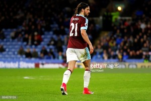 George Boyd attracting interest after rejecting Burnley deal