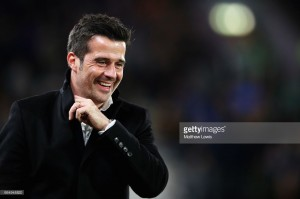 """Marcel Brands: Marco Silva will be a """"very good manager for Everton"""""""