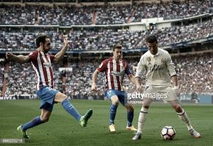 Real empatado pelo Atlético: Pepe aqueceu e Griezmann gelou (1-1)