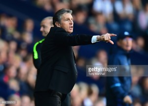 Puel insists mass rotation has been a necessity this season