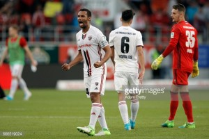 FC Ingolstadt 04 3-2 SV Darmstadt 98: Second half comeback earns Die Schanzer massive win in Bundesliga basement battle