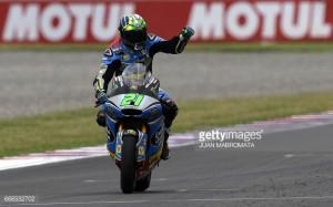 Moto2: Back-to-back wins for Morbidelli in Argentina