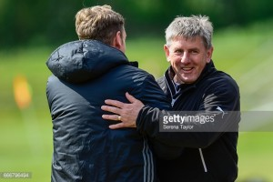 Beardsley praises Newcastle United U23s after securing play-off place