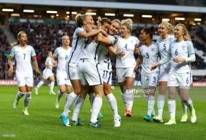 England 3-0 Austria: Hosts hungry to make a statement
