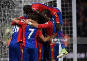Crystal Palace 3-0 Arsenal: Eagles soar high as Gunners are left in free fall