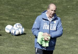 Com brasileiro Emerson Palmieri, Ventura convoca Itália para próximos compromissos
