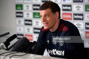 "Slaven Bilić admits Michail Antonio's injury is a ""massive blow"" ahead of Sunderland trip"