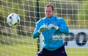 Matz Sels wanted by Fenerbahce