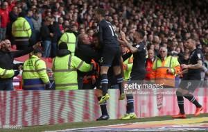 Nottingham Forest 0-1 Blackburn Rovers: Hoban winner puts Reds back in relegation dogfight