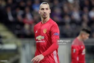 Zlatan Ibrahimović targets Arsenal clash for Manchester United return