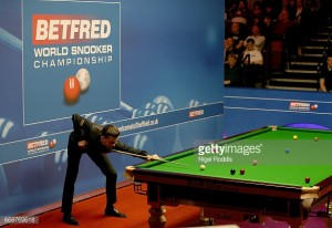 Mark Selby and Stephen Maguire ease through in World Championship openers