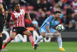 Manchester City reportedly close in on Southampton's Ryan Bertrand