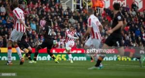Stoke City 3-1 Hull City: Shaqiri stunner downs Tigers again