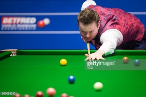 Former World Champions Shaun Murphy and Stuart Bingham progress before Marco Fu manufactures astonishing comeback