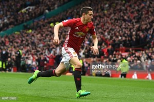 Report: Man Utd prepared to offer new bumper contract to Ander Herrera