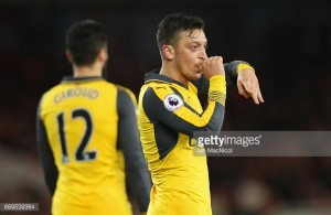Middlesbrough 1-2 Arsenal: Sánchez shines as Gunners send Middlesbrough closer to the drop