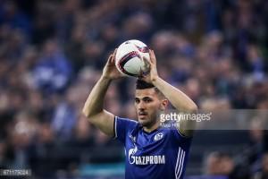 Schalke defender Sead Kolasinac to join Arsenal