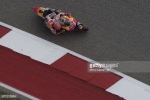 MotoGP: Marquez storms to top at end of day 1 in COTA