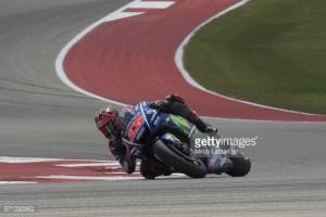 MotoGP: Crash fest during FP3
