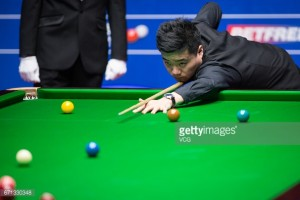 Ding Junhui wins epic to set up quarter-final clash with Ronnie O'Sullivan