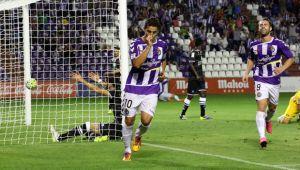 Real Valladolid - Alcorcón: puntuaciones del Real Valladolid, jornada 2 de la Liga Adelante