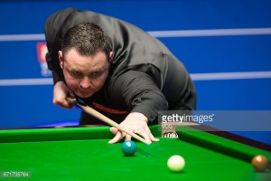 Stephen Maguire coasts through to quarter-finals with Mark Selby and Barry Hawkins not far behind