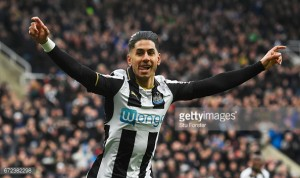 Newcastle United 4-1 Preston North End: Magpies confirm Premier League return in style