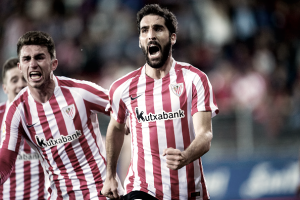 Athletic Bilbao vence Eibar nos acréscimos e segue forte na briga pela Europa League